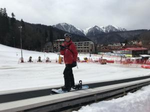 snowboard school Sinaiascoala de snowboard Sinaia