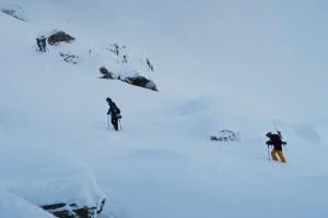 backcountry guiding 4